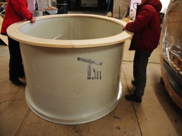 Polypropylene Hot Tub Inner Frame TimberIN 2