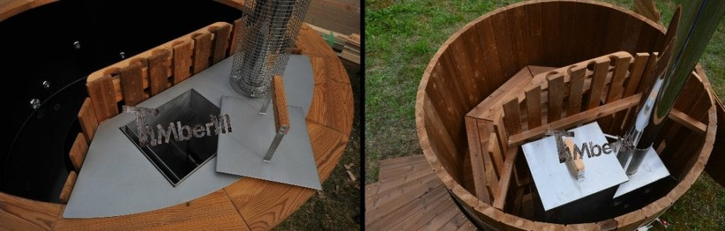 WOOD FIRED HEATER VS ELECTRIC HEATER FOR OUTDOOR HOT TUB (7)