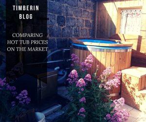 HOT TUB PRICE COMPARISON: SKARGARDS, ROYAL TUBS, HOT TUB TEAM, GARDENWELLNESS24