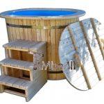 Ofuro bath hot tub in polypropylene1