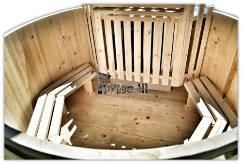 Cheap wooden hot tub for sale