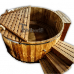 Wooden Hot Tub Kits