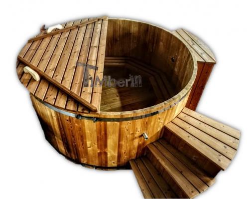 Wooden Hot Tub Kits
