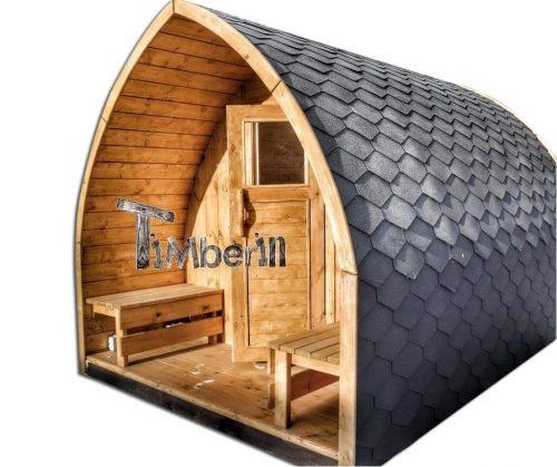 Igloo garden sauna for sale1