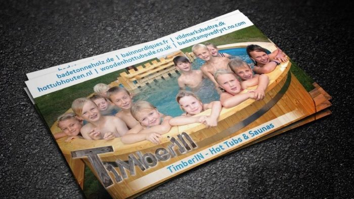 TimberIN - woodenhottubsale.co.uk