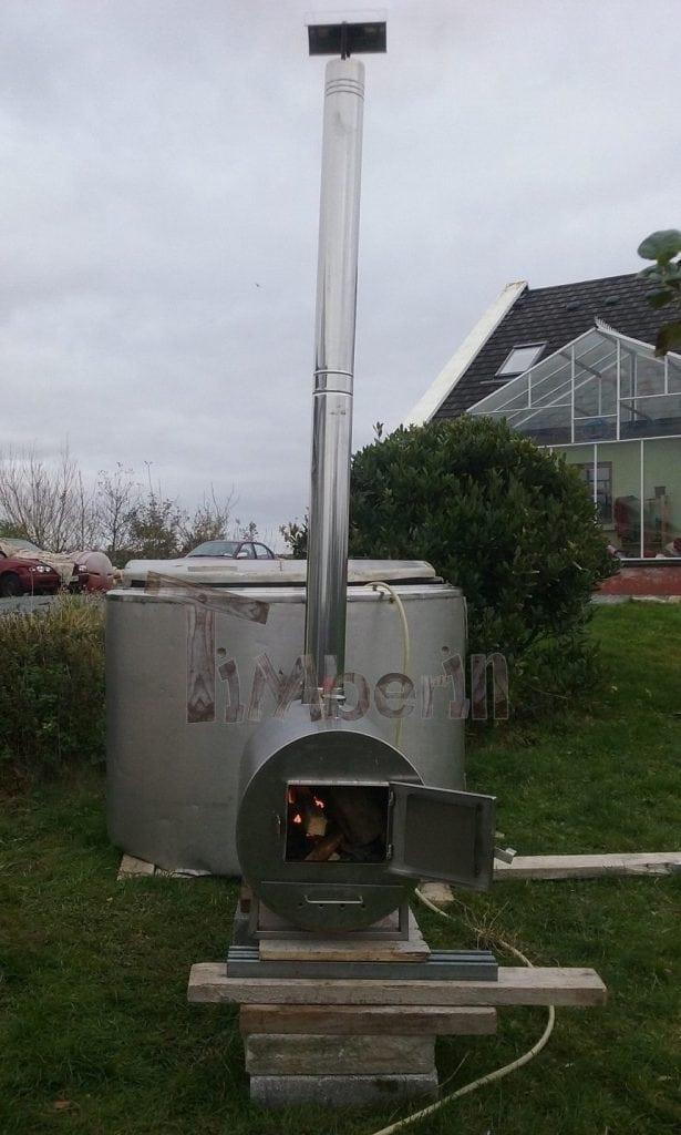 out round heater mairtin galway ireland