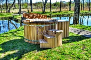 Cedar Hot Tubs And Saunas