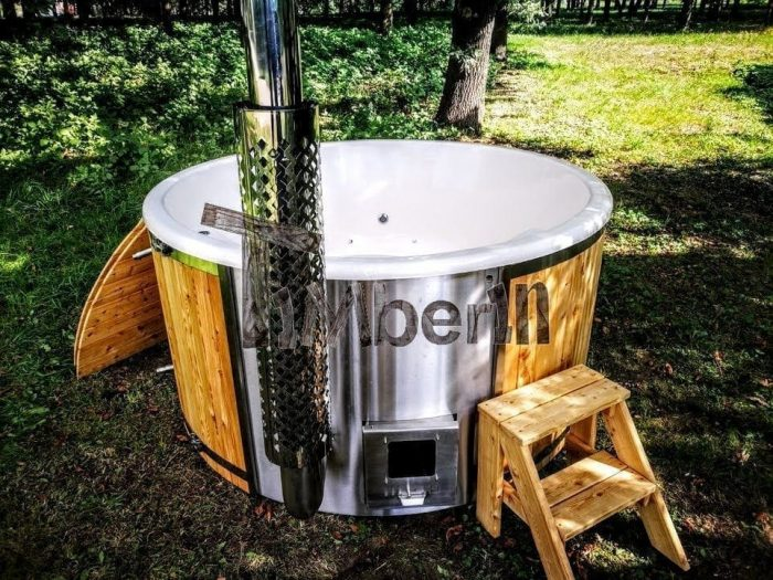 Wood Fired Hot Tubs Europe