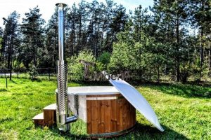 Wood Fired Hot Tubs Reviews