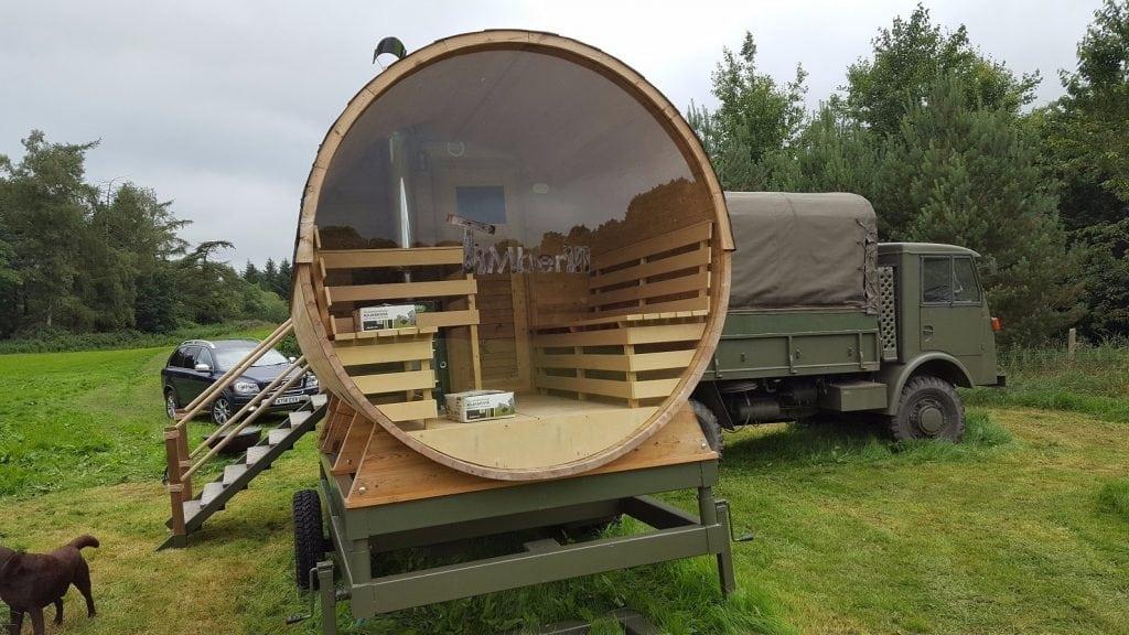 outdoor-sauna-barrel-thermo-wood-gavin-lisburn-uk-4 Testimonials