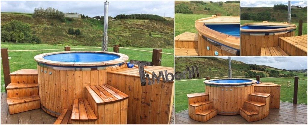 Fiberglass-lined-hot-tub-with-integrated-burner-thermo-wood-Wellness-Royal-James-Booth-Sheffield-UK Testimonials