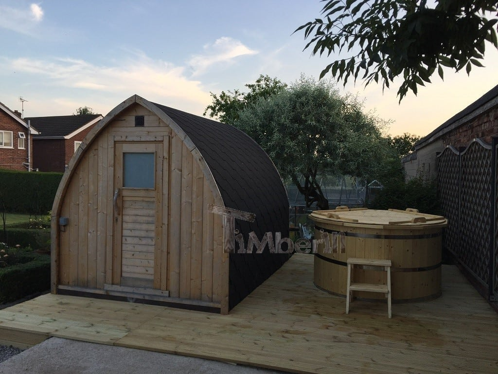 Igloo-outdoor-sauna-and-wood-fired-wooden-hot-tub-Philip-Selston-UK-1 Testimonials