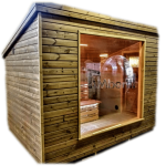 Modern-Outdoor-Garden-Sauna-1-150x150 Outdoor Saunas - Garden Saunas - Barrel Saunas UK DEALS