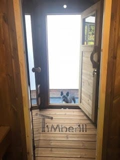 Outdoor-Barrel-Round-Sauna-Heather-Chelmsford-Essex-U-1 Outdoor Barrel Round Sauna, Heather, Chelmsford, Essex, U.K
