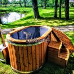 2 person hot tub for sale