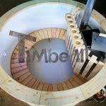 Outdoor Polypropylene Spa With Internal Heater (3)