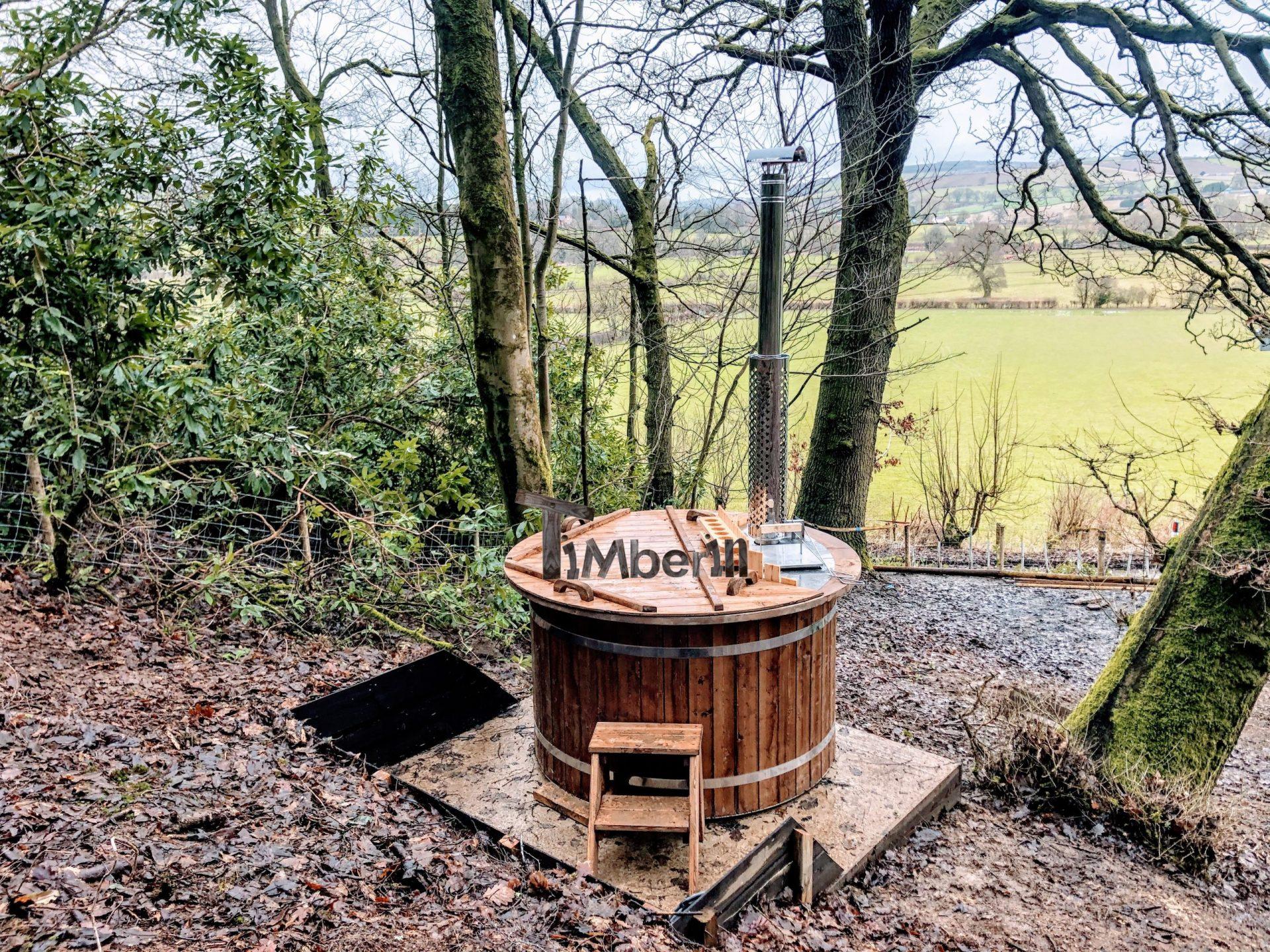 Polypropylene lined outdoor spa vintage dressing Kate Shropshire UK 1 1 scaled