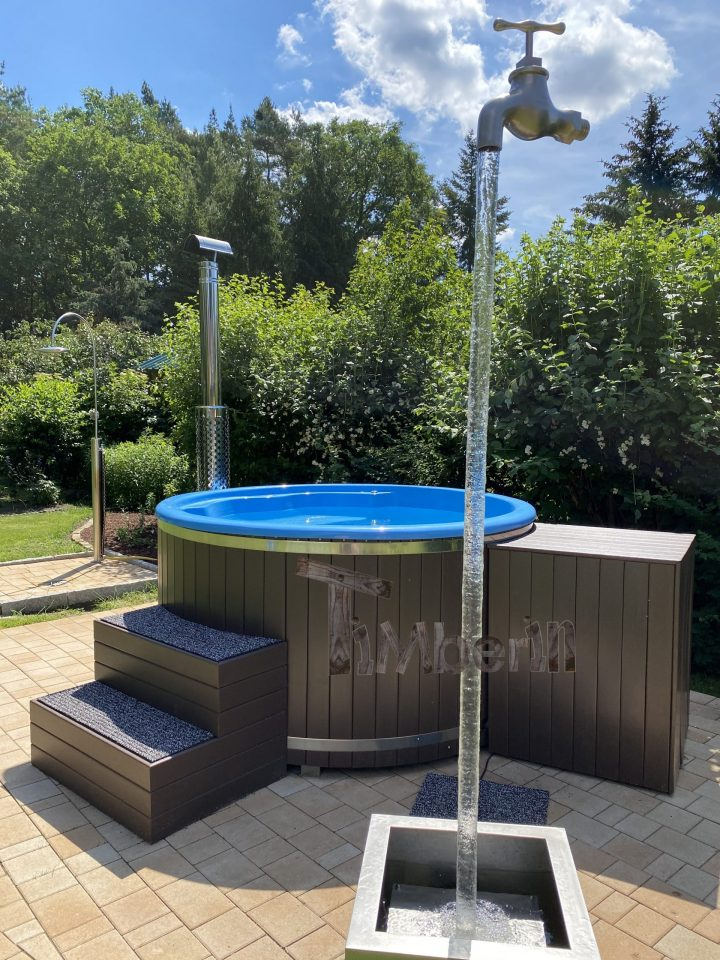 Outdoor Whirlpool Hot Tub With Smart Pellet Stove, Rocco, Eggersdorf, Germany (3)
