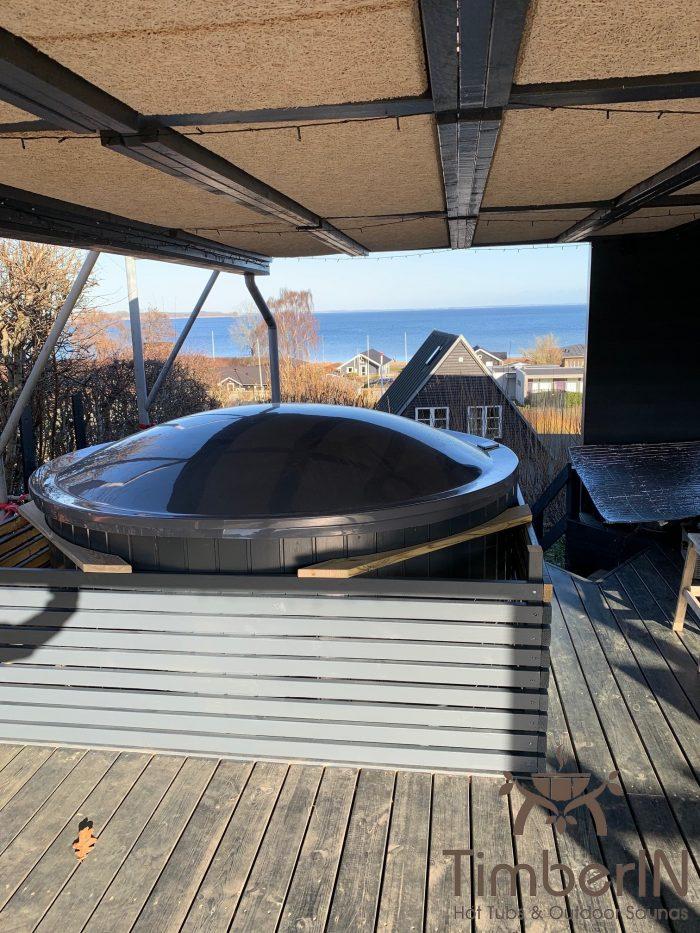 Sunken inground built in hot tub jacuzzi, kim, sjølund, denmark (5)