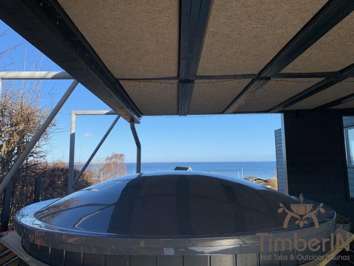 Sunken inground built in hot tub jacuzzi, kim, sjølund, denmark (6)