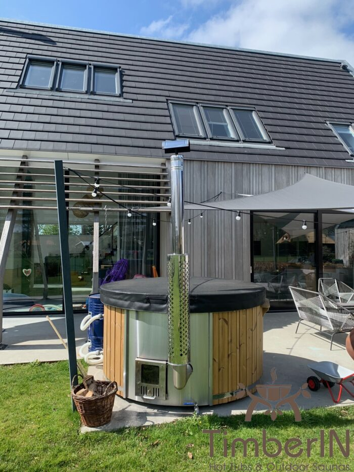 Wood burning heated hot tubs with jets – timberin rojal, erik, hierden, netherlands (2)