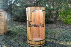 Outdoor-wooden-shower-13 Outdoor sauna gallery
