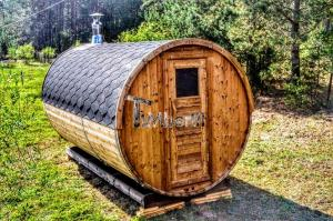 Outdoor-garden-wooden-sauna-for-sale-uk Sauna gallery