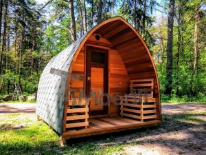 Red-cedar-garden-outdoor-sauna-for-sale Sauna gallery
