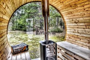 barrel-outdoor-garden-sauna-review Outdoor Saunas - Garden Saunas - Barrel Saunas UK DEALS