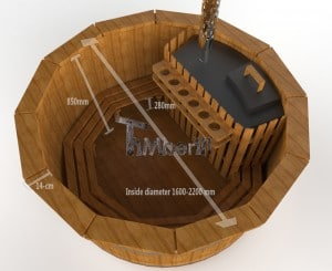 Outdoor_garden_hot_tub_thermowood_(3) Wood tub deluxe thermowood
