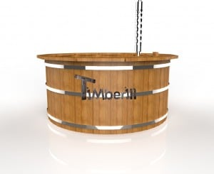 Outdoor_garden_hot_tub_thermowood_(6) Wood tub deluxe thermowood