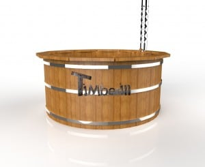 Outdoor_garden_hot_tub_thermowood_(7) Wood tub deluxe thermowood