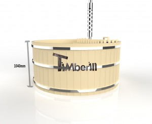 Wooden_hot_tub_basic_cheap_model_(1) Wooden hot tub cheap basic design